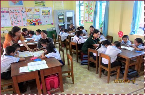 Hơn 60 giáo viên THPT đã tham gia lớp tập huấn thiết kế bài giảng với phần mềm Lecture Maker tại Trung Tâm Tin Học Sở