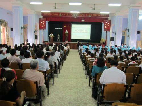 Thừa Thiên Huế tổng kết tuần lễ hưởng ứng học tập suốt đời năm 2012