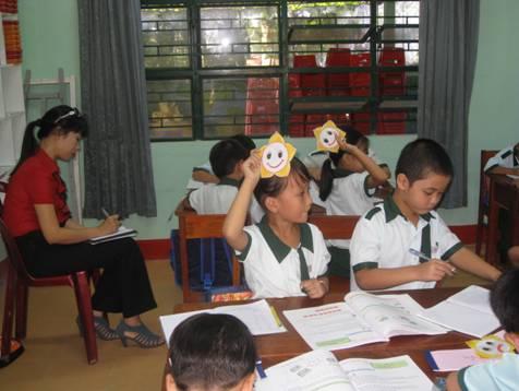 Sở GDĐT: Xây dựng dạy học và học ngoại ngữ giai đoạn 2012-2020