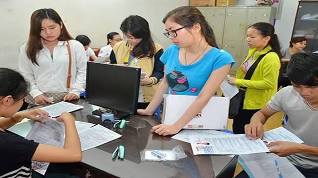Một số thông tin cơ bản đăng ký xét tuyển đại học, cao đẳng bằng kết quả thi THPT Quốc gia năm 2016