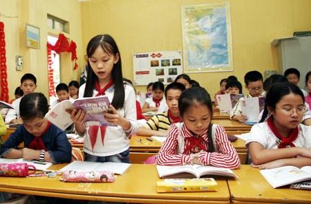 Bộ GD&ĐT chấn chỉnh tình trạng dạy thêm, học thêm