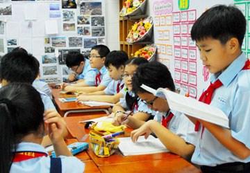 Giáo dục theo định hướng phát triển năng lực học sinh