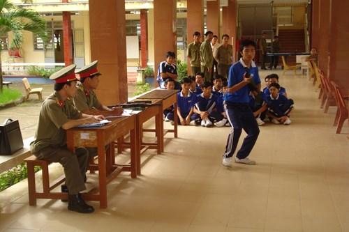 Kế hoạch giáo dục quốc phòng, an ninh 2015 – 2020