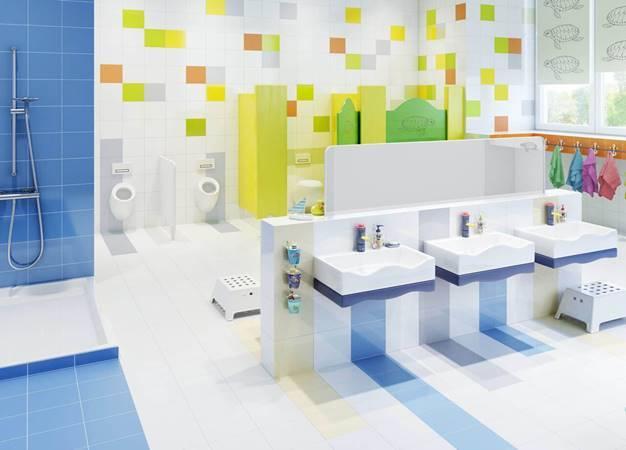 UBND tỉnh phê duyệt Chương trình Nhà vệ sinh trường học giai đoạn 2020-2021