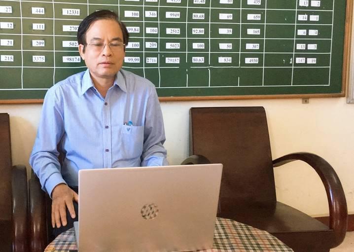 Hội nghị trực tuyến giới thiệu Sách giáo khoa lớp 2 năm học 2021-2022 của Nhà Xuất bản Giáo dục Việt Nam