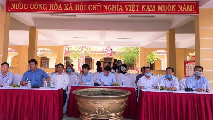 """Chương trình """"Thiếu nhi Việt Nam rèn luyện thể thao - nâng cao trí lực"""" tại Thừa Thiên Huế"""