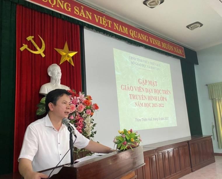 Ngành giáo dục Thừa Thiên Huế khẩn trương chuẩn bị các điều kiện nhằm đảm bảo triển khai dạy - học  ngay từ đầu năm học mới
