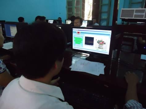 Tập huấn – Hội thảo triển khai Cuộc thi khoa học kỹ thuật cấp Quốc gia dành cho học sinh trung học năm học 2012-2013